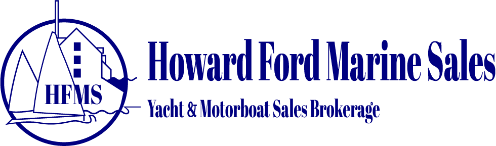 howardfordmarinesales.co.uk logo